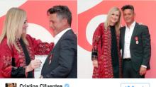 Alejandro Sanz'cambia de color' y Twitter enloquece