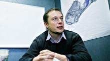 The 2 fiction books Elon Musk says made him more successful