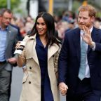 Meghan Markle and Prince Harry praise 'strength of spirit' of people affected by wildfires on Australia Day