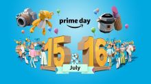 Amazon Prime Day for July 15-16 sparks deal frenzy from Ebay and Target
