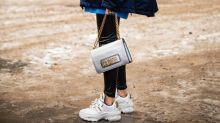 2019年的潮人們都紛紛穿上了升級版「老爹鞋」!