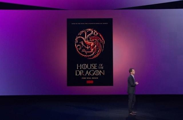 HBO announces 'Game of Thrones' spin-off 'House of the Dragon'