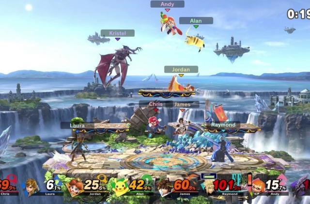 Facebook's latest big Twitch steal is 'Smash Bros.' streamer ZeRo