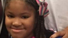 Police charge 20-year-old man with murder of seven-year-old Jazmine Barnes in drive-by shooting
