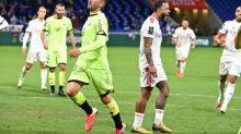 Foot - L1 - Dijon, nouveau départ compliqué en Ligue1