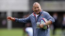 England boss Eddie Jones 'wouldn't say no' to Lions coaching role