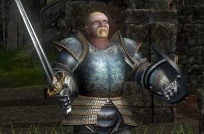 Pantheon: Rise of the Fallen shows off early development screenshots
