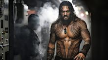 'Aquaman' 'director' James Cameron tells us how he really feels about James Wan's 'Aquaman'