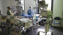 Coronavirus : près de 13.500 nouveaux cas en 24 heures, 31.274 décès au total en France