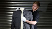 Han Solo's 'Star Wars' jacket set to make £1 million at auction