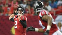NFL: Could the Falcons really be an 11-5 team?