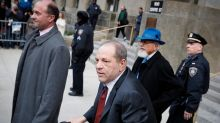 Weinstein jurors focus on Sciorra as deliberations drag on