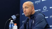 Transcript: James Franklin's Tuesday press conference