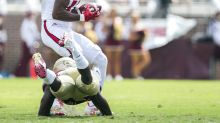 Florida State starts 0-2 for first time since 1989 after loss to NC State