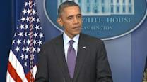 President Obama Says Mandela Lived for an Ideal and Made it Real