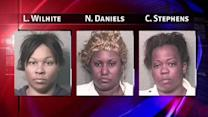 Police: Theft ring targeted baby formula
