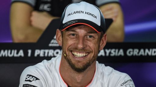 Jenson Button says 'unbelievable' to join F1 300 club