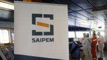 Saipem swings to first quarter net loss after reorganising charges