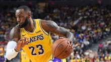 Lakers must choose between winning now and building for future: Barkley