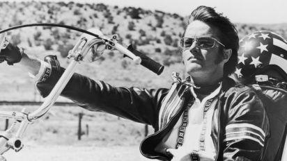 Peter Fonda, star of 'Easy Rider,' dies at 79
