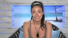 Sophie Gradon dead at 32: Love Island star and former Miss Great Britain dies suddenly as boyfriend Aaron Armstrong pays emotional tribute