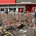 Target, Lowe's, among other major companies, respond to protests, call for change
