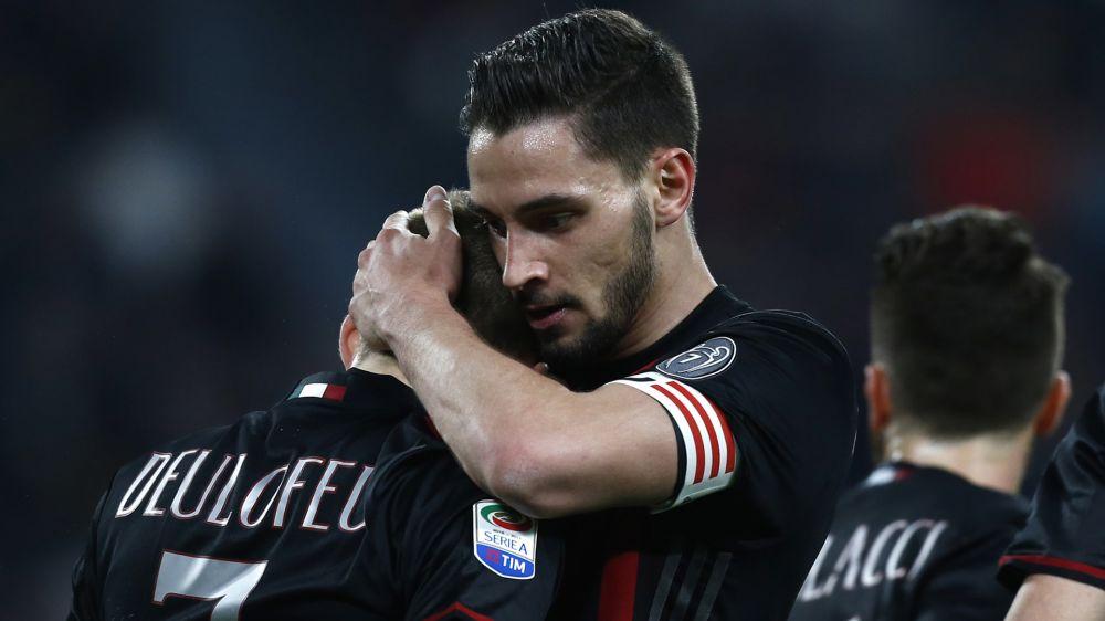 Milan, da Montolivo a De Sciglio: la fascia da capitano diventa una 'maledizione'