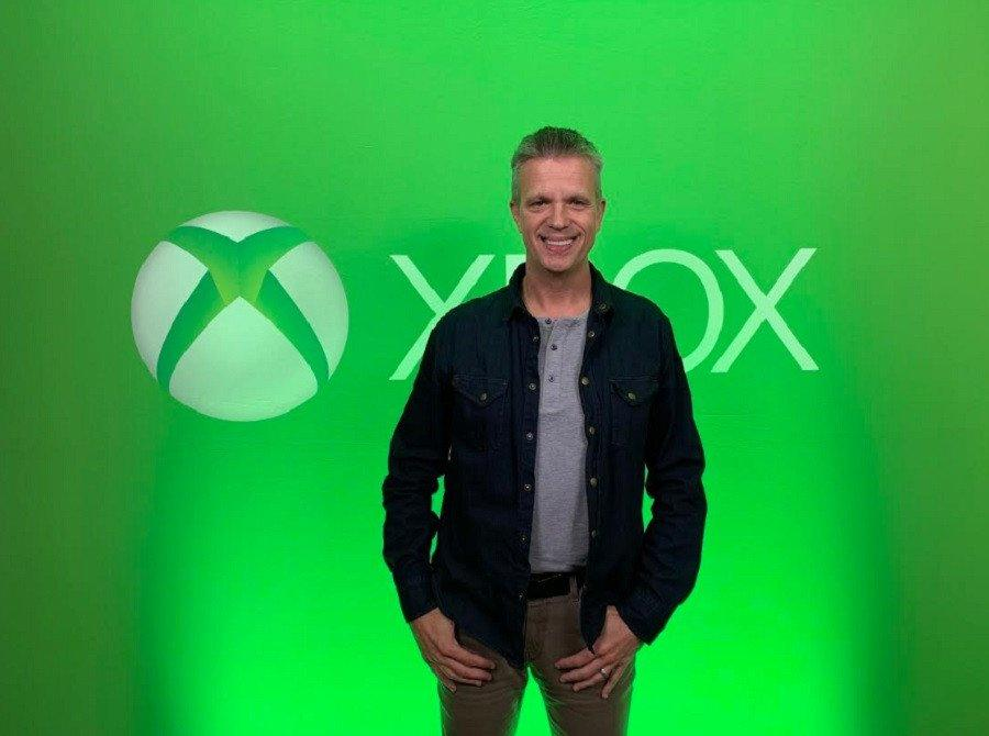 Xbox open to some first-party games appearing on other consoles