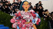 Artist Transforms Met Gala Celebs Into High-Fashion Disney Princesses