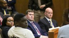 Suspect in kidnap-slaying won't seek bond in separate case