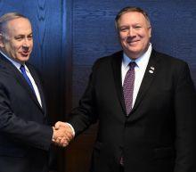 Netanyahu tones down bellicose Iran talk - in English