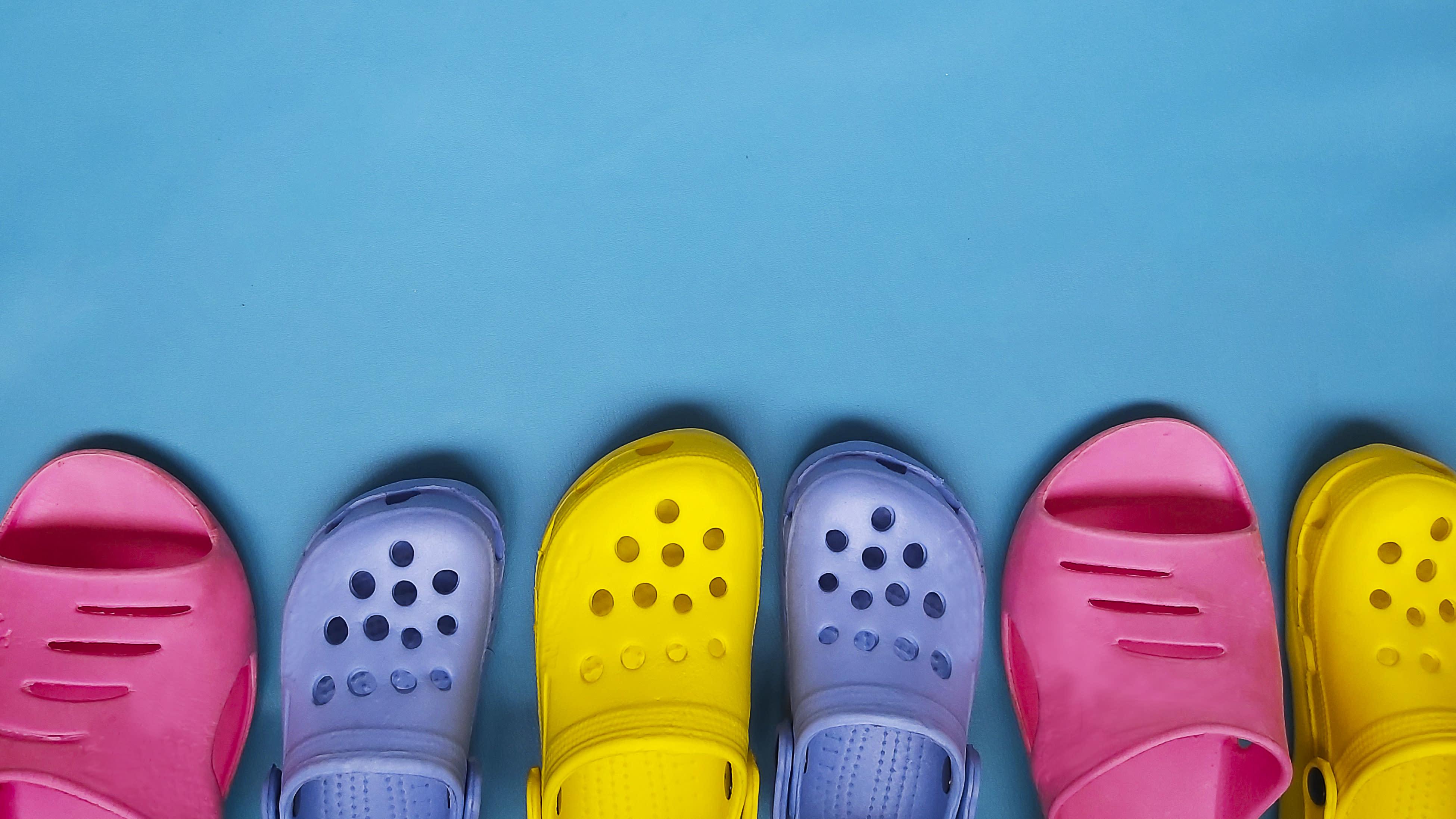 Crocs CEO explains its major turnaround