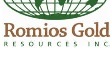 Romios Signs Definitive Agreement to Sell 80% Interest in Its Thunder Bay Silver Project to Honey Badger Silver Inc.