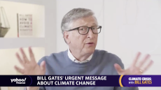 Climate Crisis: a special conversation with Bill Gates