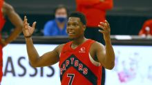 Raptors Resting Kyle Lowry For What Could be His Final Game with Toronto