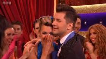 Strictly's Ashley Roberts strongly defended by pro partner Pasha