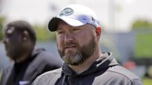 NFL Draft 2021: After Jets pick BYU's Zach Wilson, what will Joe Douglas do with other 1st-round selection? Trade up?
