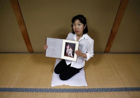 Japanese Woman Hopes Trump Kim Summit Will Bring News Of Missing Twin