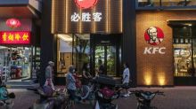 Yum China flops in Hong Kong debut amid lingering questions about strategy for KFC, Pizza Hut to overcome Covid-19 slump