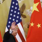 Who Meets Xi - Common Sense Trump or Tariff Man?
