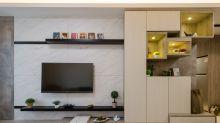 【設計變法】居屋間隔自由 度身訂造一家舒適