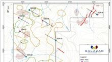 Phase 1 Drill Program to Test New Copper and Gold Anomalies