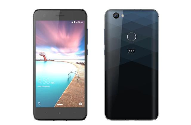 ZTE is learning crowdfunding requires a crowd