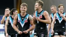 Port and Carlton share need for AFL speed