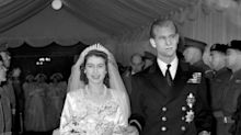 Famous and iconic celebrity wedding dresses