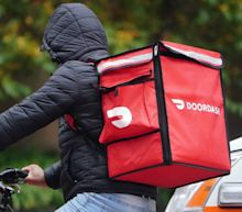 DoorDash is paying $2.5 million to settle a lawsuit that accused the food delivery company of stealing drivers' tips