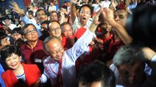 COMMENT: What awaits Tan Cheng Bock?