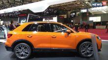 Paris Motor Show 2018: New Audi Q3 Luxury SUV Showcased - Image Gallery