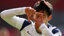 Southampton vs Tottenham player ratings: Son Heung-min and Harry Kane shine in thumping Spurs victory