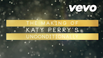 "Making of the ""Unconditionally"" Music Video"